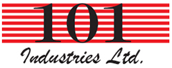 101 Industries - A Division of CIMS logo