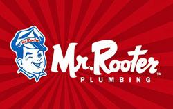 Mr Rooter Plumbing of Kelowna logo