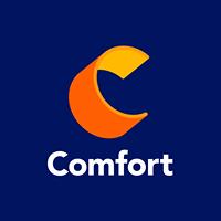 Comfort Inn & Suites logo