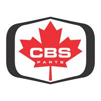 CBS Parts Ltd logo