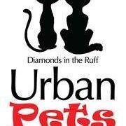 Urban Pets logo