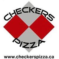 Checkers Pizza logo