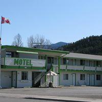 Bulkley Valley Motel logo