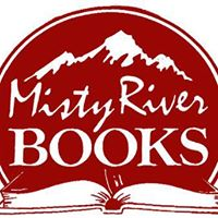 Misty River Books logo