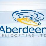 Aberdeen Helicopters Ltd logo