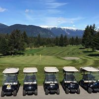 Hirsch Creek Golf & Winter Club logo