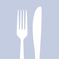 Stardust Restaurant logo