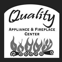 Quality Appliance & Fireplace Center logo