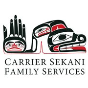 Carrier Sekani Family Services logo