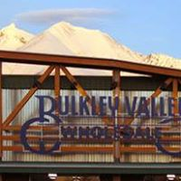 Bulkley Valley Wholesale logo