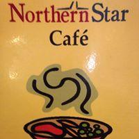 Northern Star Cafe logo