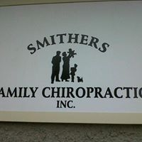 Smithers Family Chiropractic logo