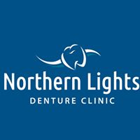Northern Lights Denture Clinic logo