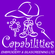 Cap-Abilities Embroidery & Silk Screening Ltd logo