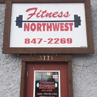 Fitness Northwest logo