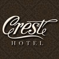 Crest Hotel logo