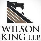 Wilson King LLP logo