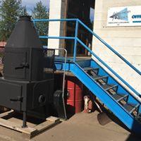 Northern Metals Fabricating & Machining Ltd logo