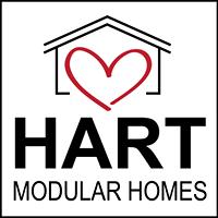 Hart Modular Homes logo