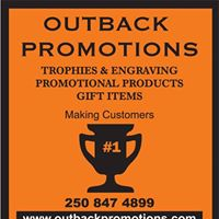 Outback Promotions logo