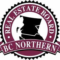 BC Northern Real Estate Board logo