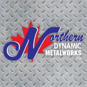 Northern Dynamic Metalworks Ltd logo