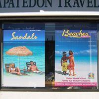 Japatedon Travel & Cruises logo