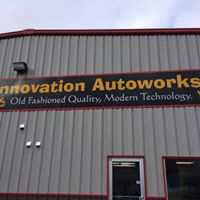 Innovation Autoworks logo