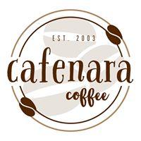Cafenara logo
