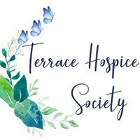 Terrace Hospice Society logo