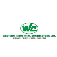 Western Industrial Contractors logo