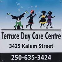 Terrace Day Care Centre logo