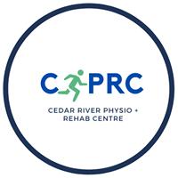 Cedar River Physiotherapy & Rehabilitation Centre logo