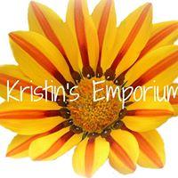 Kristin's Emporium logo