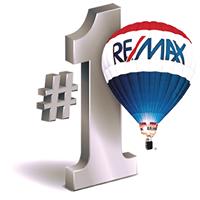 RE/MAX Kitimat Realty logo