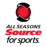All Seasons Source For Sports logo