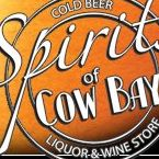 Spirits Of Cow Bay logo