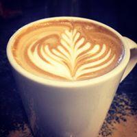 Cowpuccino's Coffee House logo