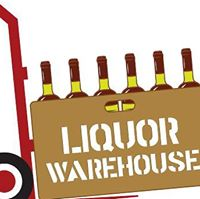 Liquor Warehouse logo