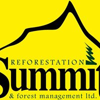 Summit Reforestation & Forest Management Ltd logo