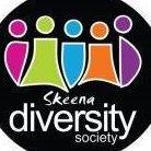 Skeena Diversity Society logo