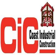 Coast Industrial Construction logo