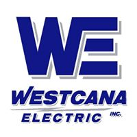 Westcana Electric Inc logo