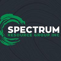 Spectrum Resource Group Inc logo