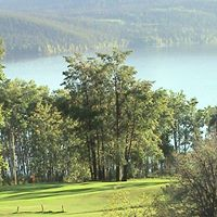 Molyhills Golf Course logo