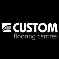 Custom Flooring Centres logo