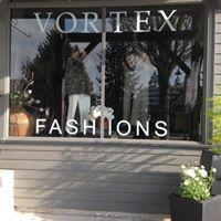 Vortex Fashions logo