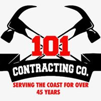 101 Contracting Co Ltd logo