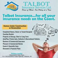 Talbot Insurance Services Ltd logo