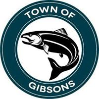 Town Of Gibsons logo
